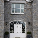 Calow Granite House, Co. Kildare, Heritage Stonemasons