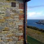 Donegal Quartz Mix - Aranmore, Co. Donegal, Heritage Stonemasons