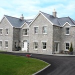Carlow Granite House, Heritage Stonemasons