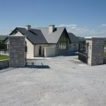 Cut Granite - Co. Wicklow, Heritage Stonemasons