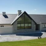 Cut Granite House, Wicklow, Heritage Stonemasons
