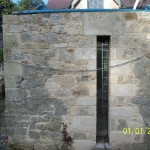 Granite, Lime Mortar Restoration, Wicklow, Heritage Stonemasons