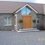 Tipperary Sandstone House, Co. Kildare, Heritage Stonemasons
